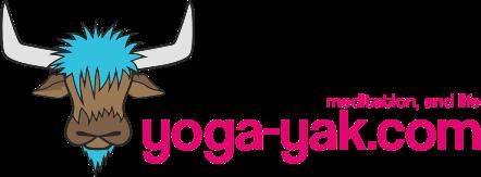 Yoga YAK – Yoga Poses, Stuff, Meditation, and Life