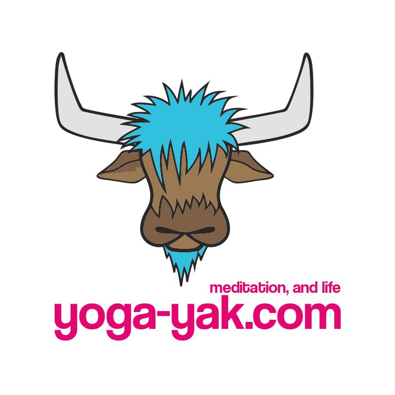 Yoga YAK - Yoga Poses, Stuff, Meditation, and Life