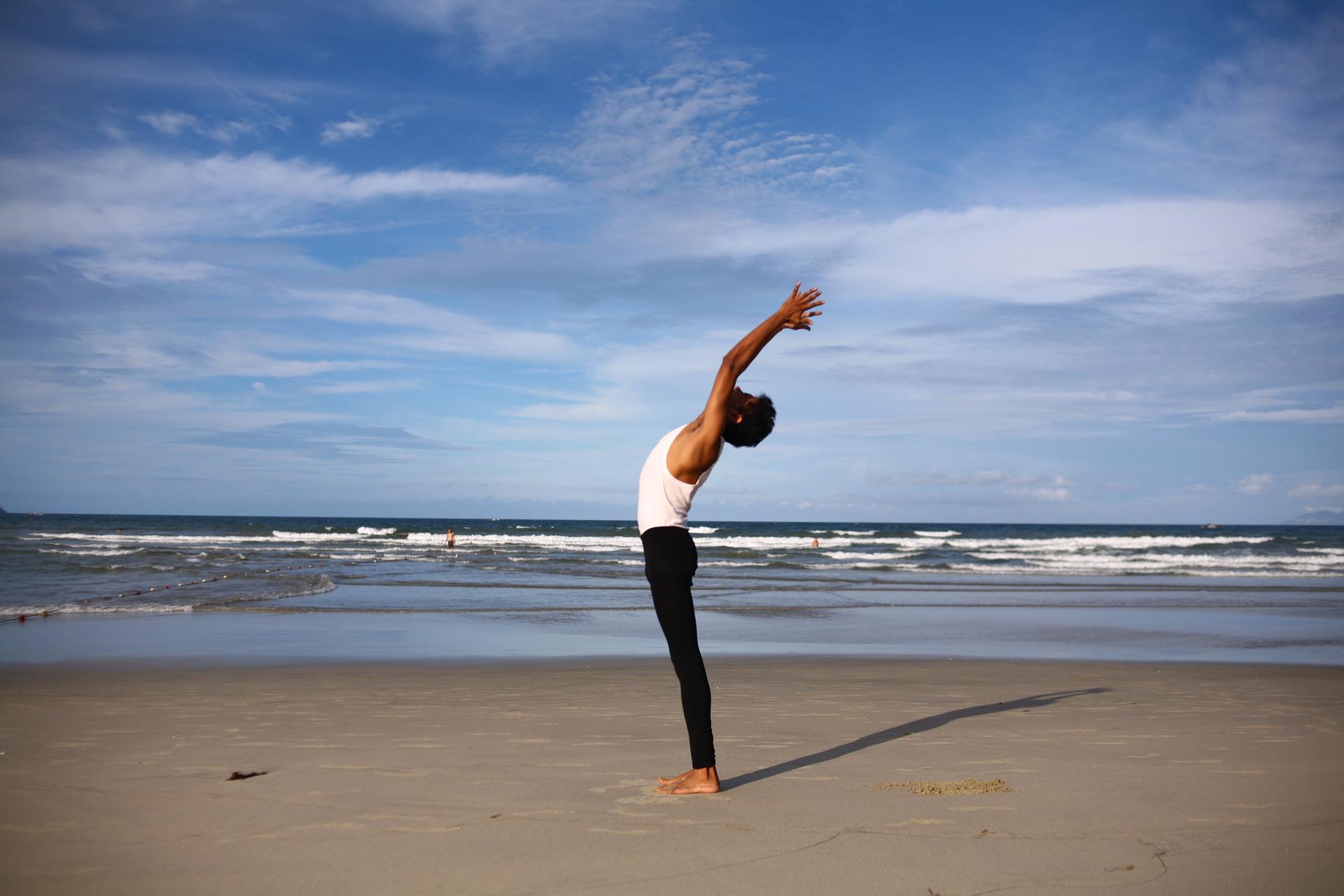 Yoga Poses Tips
