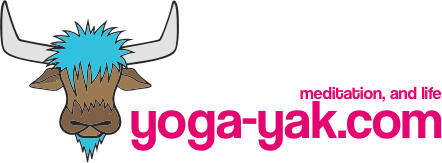 Yoga YAK – Yoga Poses, Stuff, Meditation, and Life